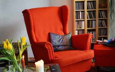 Fotel – praktyczny i piękny mebel