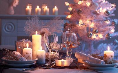 Proste triki na świąteczny klimat
